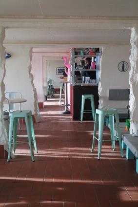 Rheingold Bar Strandbar Bonn Niederkassel Mondi Beach Bar
