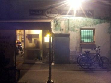 Club Galicia Bonn Tipp spanisches Restaurant