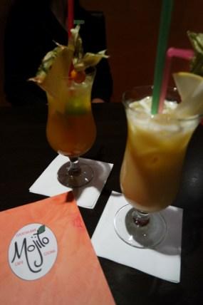 Mojito Bonn Südstadt Cocktailbar Tipp studentisch gute Preise große Cocktails
