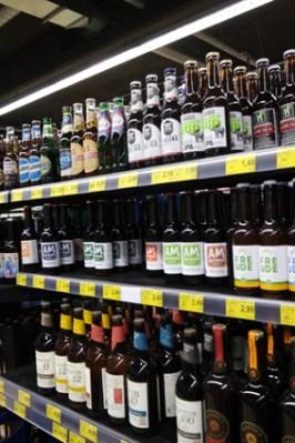 Tipp für guten Getränkemarkt in Bonn