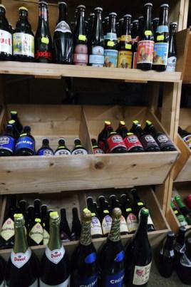 Bonn guter Getränkemarkt Tipp P&M Getränke Craft Beer große Bierauswahl