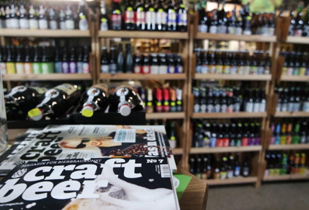 """""""Der Trend zum Bier als Genussmittel wird kommen"""" – P&M Getränke im Interview"""