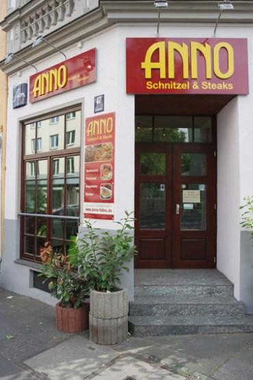 Anno Kneipe Bonn Kölnstraße