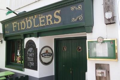 Endenich Fiddler`s Pub