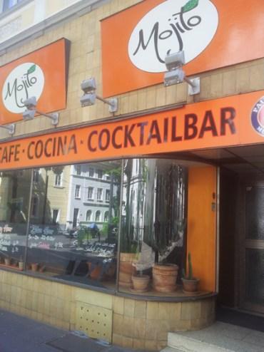 Mojito Bonn Cocktailbar
