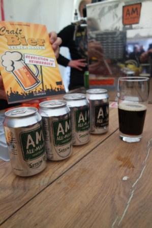 Festival der Bierkulturen Köln Ale Mania