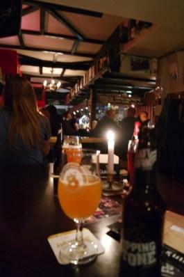 Flynn`s Inn Bonn Altstadt Pub