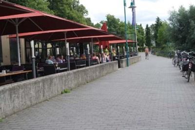 Bahnhöfchen Bonn Beuel Restaurant Kneipe Biergarten
