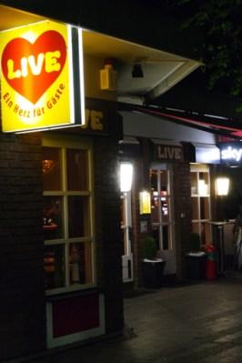 Live Bonn Eckkneipe