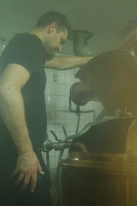 Bönnsch Bonn Brauhaus Craftbeer Braumeister gut ein Bier trinken in Bonn Gunnar Martens Mein Sudhaus