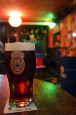 Mausefalle Bonn Südstadt Kneipe große Bierauswahl