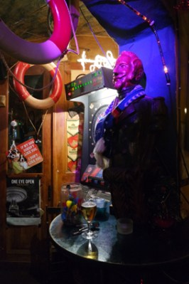 Mausefalle nett ein Bier trinken in Bonn Kneipe studentisch Südstadt