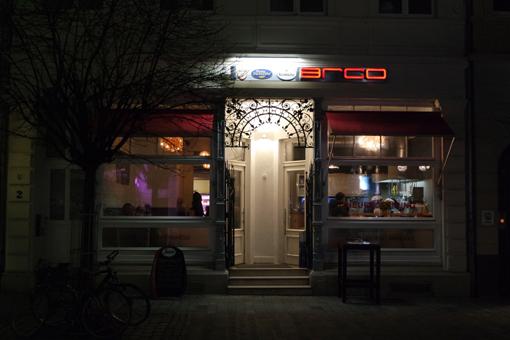 Arco Weinbar Bonn Zentrum ausgehen in Bonn gut für ein Date