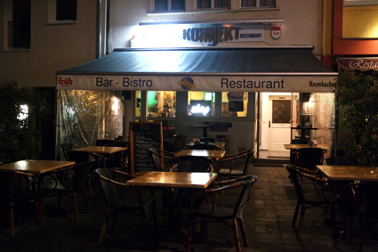 Café Korrekt Kneipe Bonn Zentrum