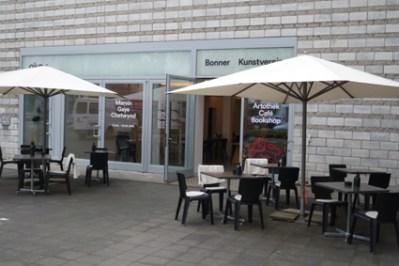 Café Bonn Tipp Craft Beer Kurzlebig