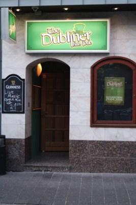 Dubliner Irish Pub Bonn