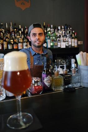 Old Jacob Bar Bonn Kesselgasse Gute Cocktails Tipp beste Bar in Bonn Craft Beer