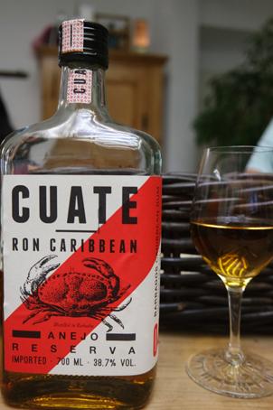 Rum Tasting Bonn