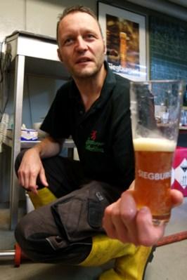 Interview Craft Beer Bonn Köln Siegburg Rheinland Bierserker Ulrich Tröger Siegburger Brauhaus