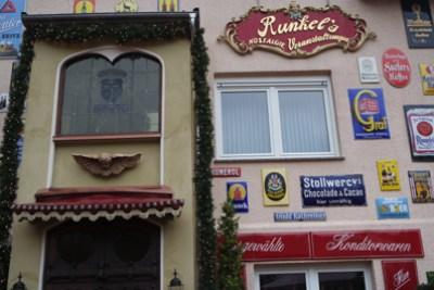 Alte Brauerei Kasbachtal Linz Steffens Pils Steffis Kölsch Steffens Brauerei Location für Events Köln Bonn Runkel Nostalgie Weihnachtsmarkt Kasbach