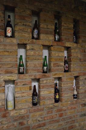 Craft Beer Tap House Köln Craftbeer im Rheinland Craftbeer Corner Coeln Martinstraße