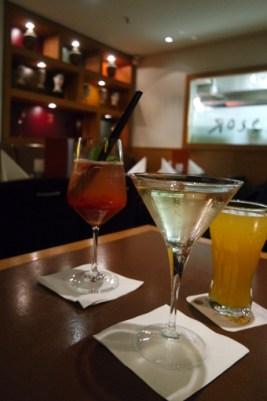 Tipp Cocktails Bonn nett ausgehen große Gruppen Roses Bonn Bar