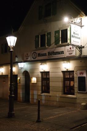Das Haus Bohmen In Bonn We Love Pubs Bonner Barkultur