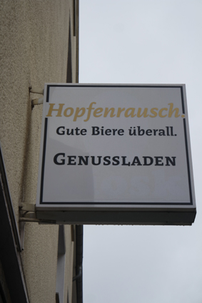 Hopfenrausch Köln Ehrenfeld Craft Beer Shops Köln