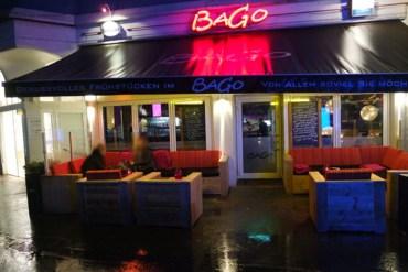 BaGo Bad Godesberg Bar Restaurant Frühstück Tipp Ausgehen Bad Godesberg nach dem Kino