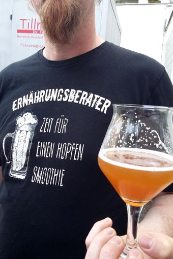 Craftbier NRW Bonn kleine Brauerei wo gibt es Craftbeer Köln Bonn