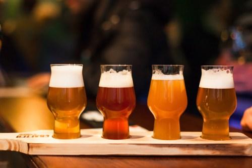 Foodpairing Bonn, Craft Beer, Wurst trifft Bier, Wurst und Bier Tasting Termine in Bonn