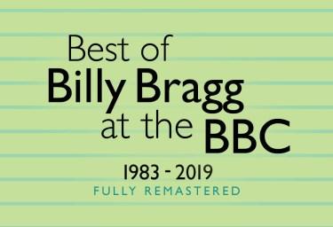 billy bragg at BBC