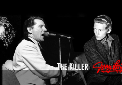 Jerry Lee Lewis - cover
