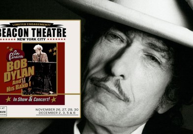 Bob Dylan – It's Not Dark Yet At The Beacon