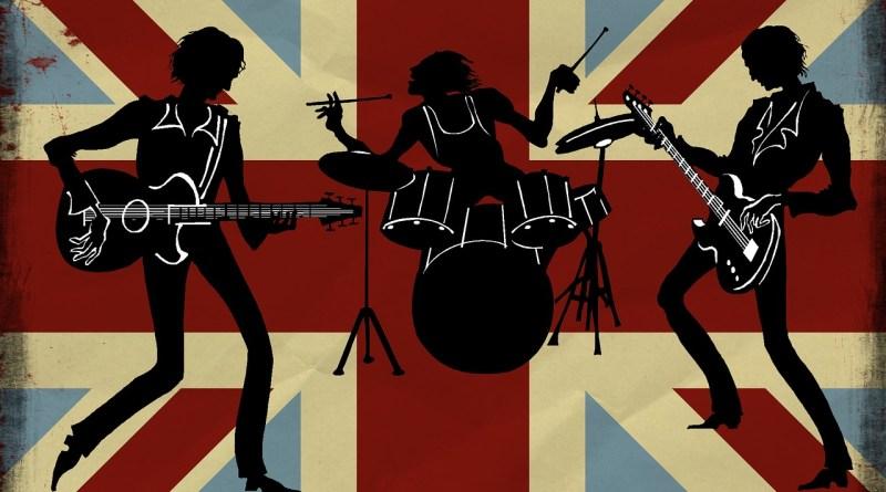 British band