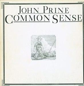 John Prine – Common Sense