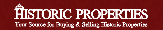 buy historic property
