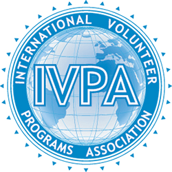 find a volunteer opportunity ivpa