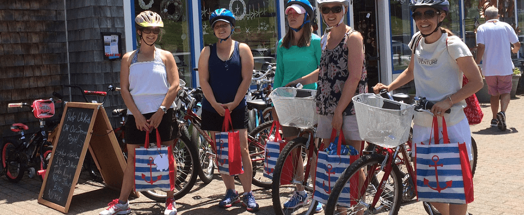 start a bike rental business plan