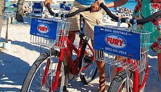make money with bike rentals