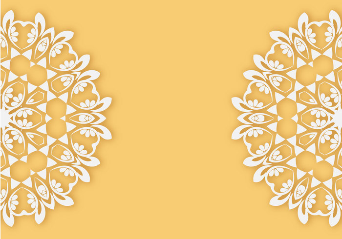 Free Lace Pattern Vector 109472  WeLoveSoLo
