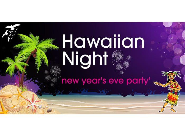 Hawaiian Night Party Background 141627 WeLoveSoLo