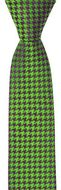 Children necktie Audrey purple | Neckties | WeLoveTies.com