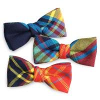 Kids bow tie Yogi bear multicolor | Bow ties | WeLoveTies.com