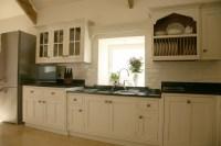 Painted Oak Kitchen Llandeilo - Mark Stone's Welsh ...