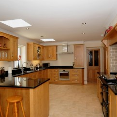 Pictures For The Kitchen Wall Exhaust Fan  Oak Shaker St Davids