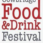 cowbridge food and drink festival 2019 logo