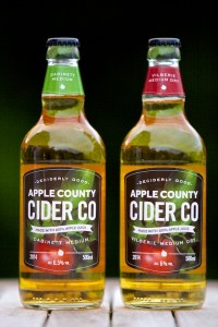 Apple County Bottles