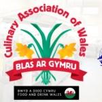Welsh Culinary Association logo