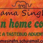 Mama Singhs banner